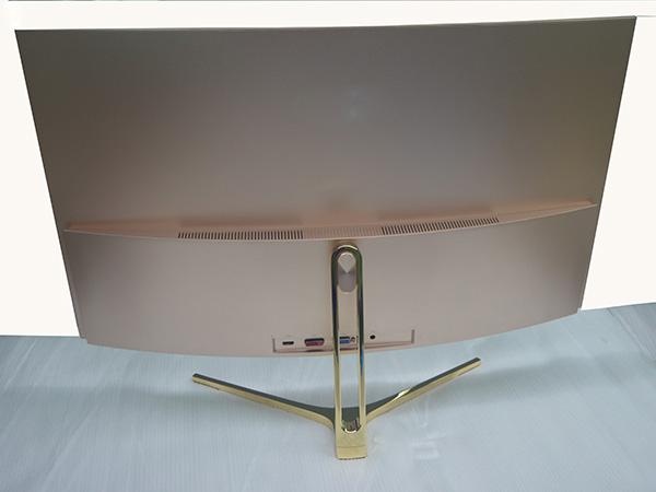手板案例:显示器手板模型
