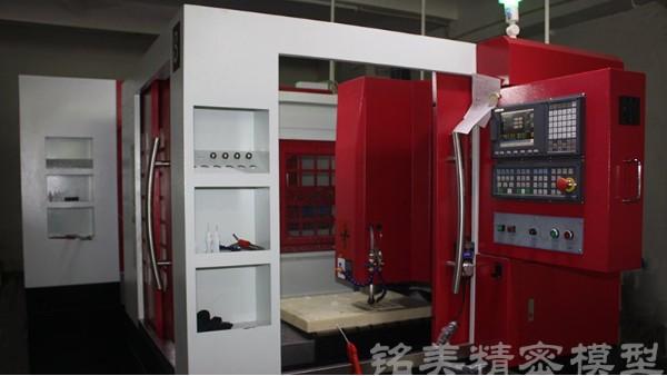 有效提高CNC手板加工精度的四个要素