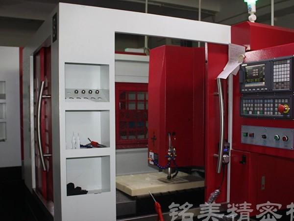 CNC手板加工