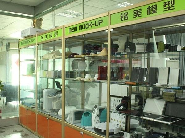 机器人手板制作效果获得客户赞许
